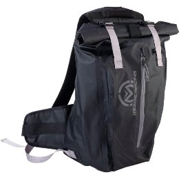 Moose Racing Soft-Goods ADV1 Dry Backpack Black