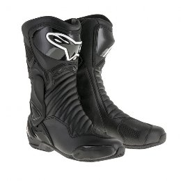 Μπότες δρόμου - Alpinestars (Road) Smx-6 V2 Performance Boots Black 2018