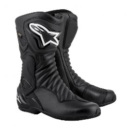 Μπότες δρόμου - Alpinestars (Road) Smx-6 V2 Gore-Tex® Performance Boots Black 2018