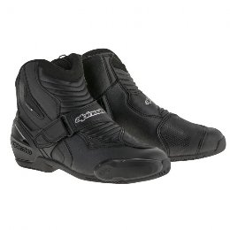 Ημίμποτο  - Alpinestars (Road) Smx-1 R V2 Performance Shoes Black 2018