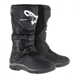Μπότες δρόμου - Alpinestars (Road) Corozal Adventure Dryastar® Boots Black 2018