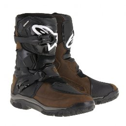 Μπότες δρόμου - Alpinestars (Road) Belize Dryastar® Oiled Leather Boots Brown/Black 2018