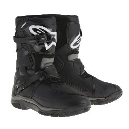 Μπότες δρόμου - Alpinestars (Road) Belize Dryastar® Boots Black 2018