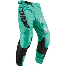 Παντελόνι Παιδικό offroad Thor Youth Pulse Savage Jaws Mint/Black  Pant S9