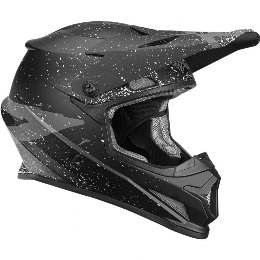 Κράνος Thor Sector Hype Black/Charcoal Helmet '19