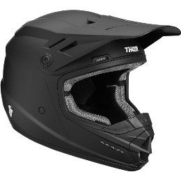 Κράνος Παιδικό Thor Youth Sector Black Helmet '19