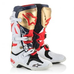 Μπότα Alpinestars  liberty Tech 10 new 2019 limited edition